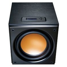 Klipsch RSW10d Black Dual 10-inch 500-watt Powered Subwoofer by Klipsch. $1999.99. Even though it's the smallest subwoofer in the Reference Series line, the RSW-10d Digitally Controlled Subwoofer (DCS(TM)) still hurls out enough seismic power to shake the foundation. With its high-end materials and superb design, this class-leading performer perfectly anchors a home theater or two-channel stereo music system. The RSW-10d gets its hard-hitting intensity courtesy...