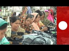 Bangladesh : la mauvaise conscience de l'Occident?