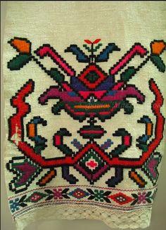 Vinnytsya style , Ukraine, from Iryna
