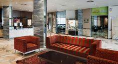 Booking.com: Hotel Catalonia Giralda , Sevilha, Espanha - 1050 Opinião dos hóspedes . Reserve já o seu hotel!