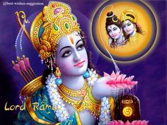 There are four main sects within Hinduism: Shaivism, Vaishnavism, Shaktism, Smartism, in which six main gods are worshiped Ram Image, Image Hd, Shri Ram Wallpaper, Hd Wallpaper, Wallpapers, Rama Lord, Ram Photos, Sri Rama, Alphabet Images