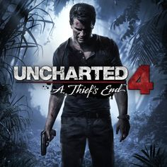 UNCHARTED™ 4: A Thief's End Deluxe Edition