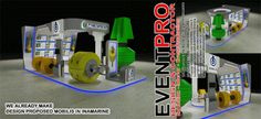 KONTRAKTOR STAND PAMERAN | JASA PEMBUATAN BOOTH | MURAH DAN TERPERCAYA | http://eventpro-exhibition.blogspot.co.id