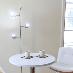 Trillita Floor Lamp
