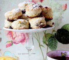 Kaneelbrood, een zachtgekookt eitje en een zoete scone: meer is er niet nodig om de traditionele kalkoen het nakijken te geven met een hippe kerstbrunch.