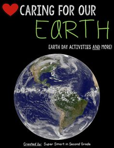 1000 images about earth day on pinterest earth day earth day activities and earth. Black Bedroom Furniture Sets. Home Design Ideas