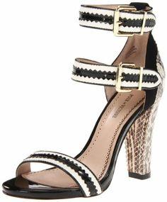 Pour La Victoire Women's Veronica High Sandal,Black/White/Marble,6 M US Pour La Victoire,http://www.amazon.com/dp/B009J5ILR6/ref=cm_sw_r_pi_dp_xdOJsb0A8AYPW7GV