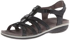 Naturalizer Women's Vartan Huarache Sandal * Discover this special product, click the image : Naturalizer sandals