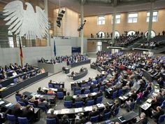 German Parliament Approves the Bill to Attack IS In Syria