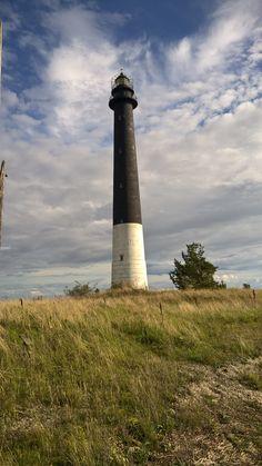 Эстония. остров Сааремаа