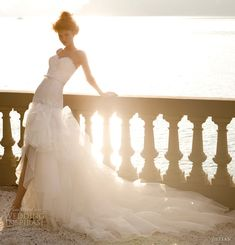 Jillian 2013 Wedding Dresses — Sterlizia Bridal Collection | Wedding Inspirasi