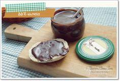 DDR-Nutella - PAMK  http://papierbluemchen.blogspot.com/2013/04/post-aus-meiner-kuche.html