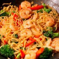 11 Stir-Fry Recipes