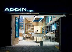 Blitz: Addin - A loja do ano   Falando de Varejo