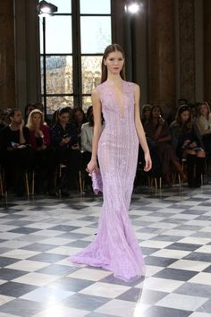 [[MORE]] Georges Hobeika - Spring-Summer 2016 Haute Couture Source