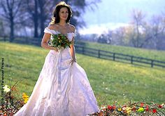 Runaway Bride - The FINAL dress