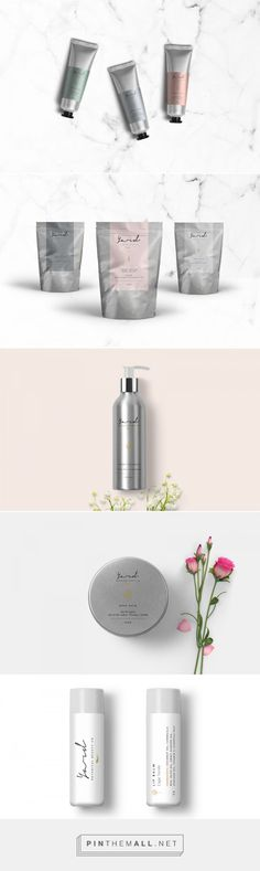 Yard Skincare on Packaging of the World - Creative Package Design Gallery... - a…