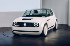 Honda's tiny urban EV could be available to order next year