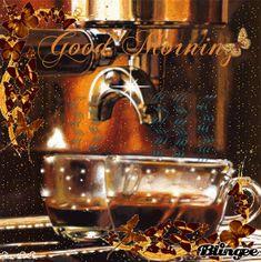 Un blog cu gif-uri: Cafeaua de dimineata