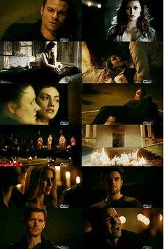 "#TheOriginals 5x08 ""The Kindness of Strangers"""