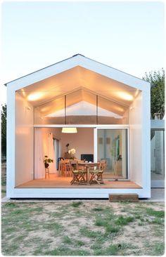 개방적이고 깔끔한 농가주택 - Daum 부동산