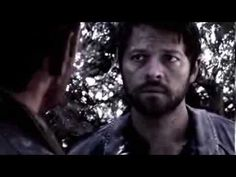 [VIDEO] Season 8 DVD Exclusive - Angel Warrior: The Story of Castiel - Part 2