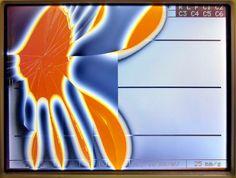 Fleur LCD - Objets technologiques, avez vous donc une âme ? Michel Canévet