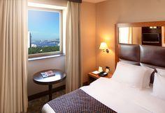 bosphorus seaview room - midtown hotel istanbul