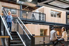 Airbnb Dublin International Headquarters