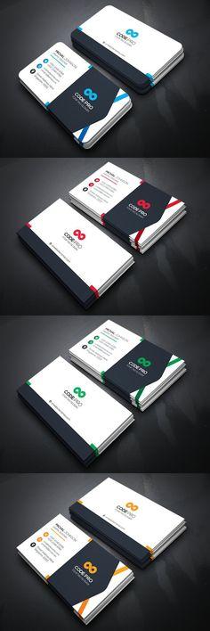 Business Card. Business Card Templates