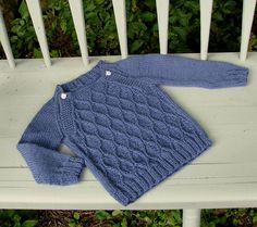 Ravelry: Sweet Honey pattern by schneckenstrick