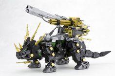Zoids - DPZ-10 Darkhorn - Highend Master Model - 1/72 - Harry Special (Kotobukiya)