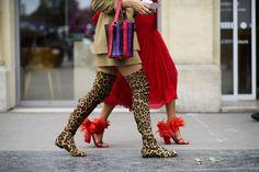 Sara & Giovanna Battaglia | PFW
