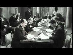 """Das Testament des Dr.  Mabuse"" (1933) / Director: Fritz Lang / Writers: Norbert Jacques (characters), Fritz Lang / Stars: Rudolf Klein-Rogge, Gustav Diessl, Rudolf Schündler #trailer"