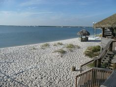 LOVE Navarre beach! Been camping there many times in the RV!