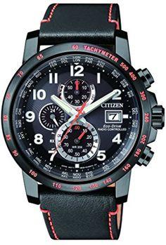 Reloj Citizen para Hombre AT8125-05E