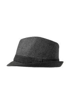 CHECKED HAT - Caps and Hats - Accessories - Man - ZARA