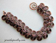 Zoraida Jewelry
