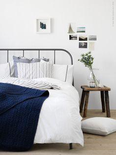 IKEA Sverige – KOPARDAL ramar in
