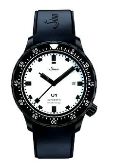 Sinn watch U1