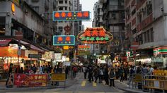 Hong Kong - #travel #hongkong