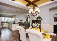 Getting Your Home Ready for Fall! - R-Anell Homes