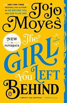 The Girl You Left Behind: A Novel by Jojo Moyes http://www.amazon.com/dp/014312577X/ref=cm_sw_r_pi_dp_UbDMub0AB6HNT