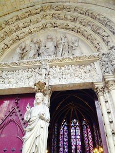 Sainte-Chapelle - Paris