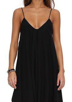 Jumpsuit in Black