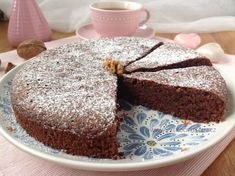 Sponge Cake, Chocolate Cake, Food And Drink, Low Carb, Gluten Free, Pudding, Healthy, Ethnic Recipes, Desserts