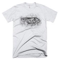 One Way T-Shirt