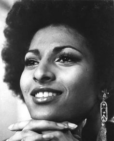 Pam Grier Black Girl Magic, Black Girls, Foxy Brown Pam Grier, Fred Williamson, Black Is Beautiful, Beautiful Women, Black Celebrities, Celebs, Black Actresses