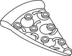pizza slice clipart clipart panda free clipart images hdf 309 rh pinterest com pizza slice clip art free cheese pizza slice clip art