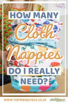 Cloth Nappies, How Many, Advice, Child, Change, Type, Baby, Clothes, Outfits